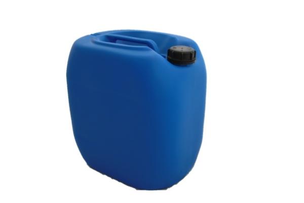 kanister 30 liter est 30l 1300g blau m verschluss verpackungen von packstar. Black Bedroom Furniture Sets. Home Design Ideas