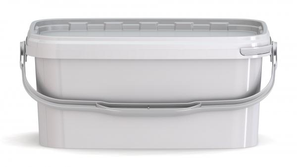 eimer jetr 30 3 1 liter mit deckel verpackungen von. Black Bedroom Furniture Sets. Home Design Ideas
